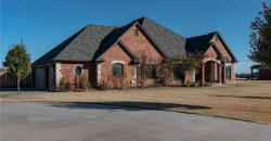 9100 Woodrow Court, Oklahoma City, Oklahoma 73169